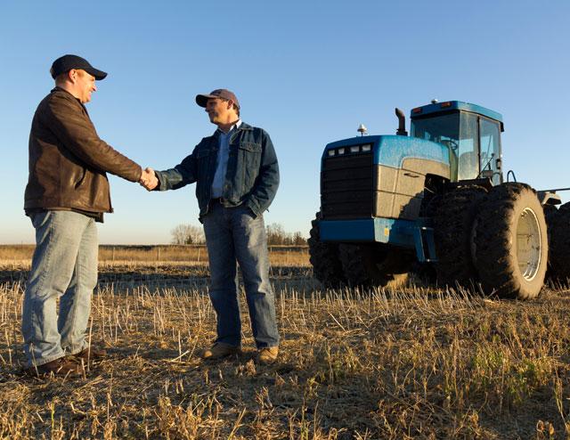 Great American Crop Division > Crop Insurance